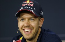 World Champion Sebastian Vettel to leave Red Bull