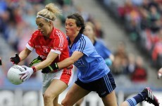 11 for Dublin and 10 for Cork in the 2014 Ladies Football Allstar nominations