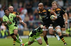 Wasps 'fulfil ambition' with move to Coventry