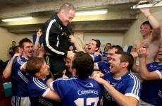 Cratloe's Colm Collins – 'Shep The Dog would win a championship with them lads'