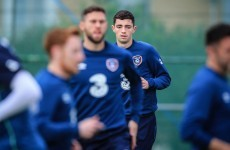 'This time last year I didn't start with Cork!' – Brian Lenihan on his dream Ireland call-up