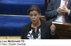 Tánaiste tells Mary Lou to 'get real' and 'stop spreading Sinn Féin lies'