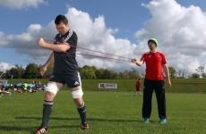 Munster bring Peter O'Mahony and JJ Hanrahan back for Scarlets scrap