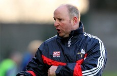Colin Kelly appointed Louth football manager