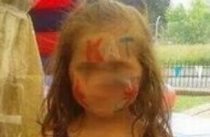 """Mother of child with """"Kill All Taigs"""" painted on her face may be prosecuted"""