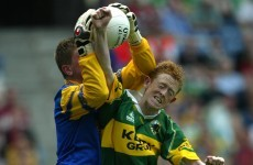 Shane Curran names the top 5 attackers he's faced during his career and why