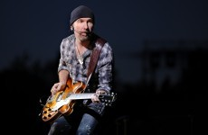The Edge sees why people thought U2′s free album was an 'unwelcome gift'