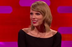 Graham Norton can't wrap his head around Taylor Swift's super intense fans