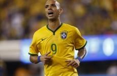 Tardelli scores twice as Brazil beat Argentina in Superclasico de las Americas