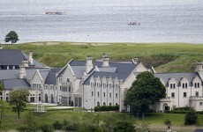 US firm snaps up exclusive Lough Erne resort