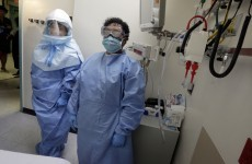 'Breach of protocol' blamed for Ebola infection of Texas healthcare worker