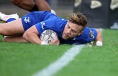 The highlights for Leinster, Connacht and more Pro12 action from this weekend