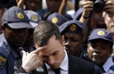 Court to spend second day deciding how Pistorius should be sentenced