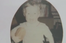 'This scrawny little kid with glasses…: The Brian O'Driscoll story is coming to TV screens this week