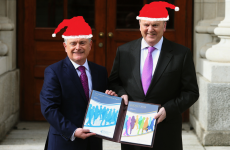 People on the dole will get a Christmas present from the government this year