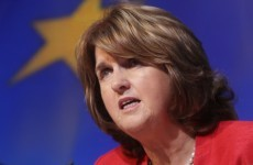 Water charges: Burton hints at further breaks for lower paid