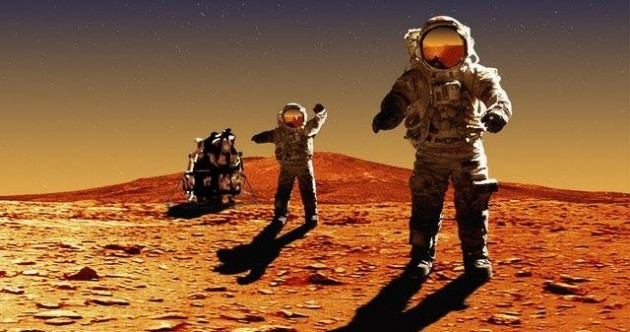 Remember those people who want to live on Mars? They'd die after 68 days