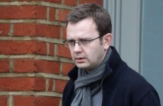 Andy Coulson released after arrest over phone hacking