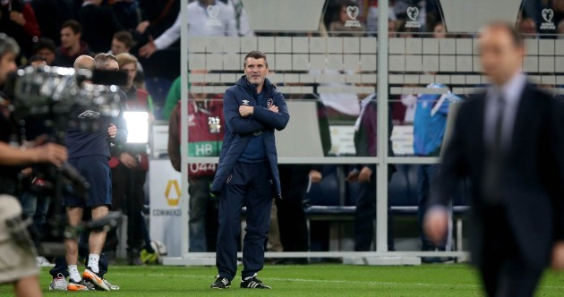 We'll Leave it There So: Roy Keane's future at Villa, O'Gara cited again and all today's sport