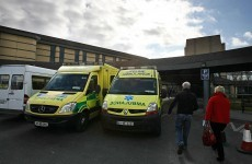'Unclean equipment posed high risk to patients' at Tallaght Hospital