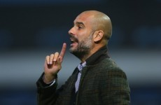 Pep: 'Barca didn't do tiki-taka. It's completely made up. Don't believe a word of it'