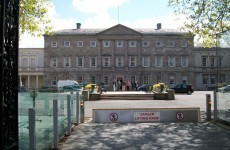 Senators exempt from Leinster House phone blocking… for now