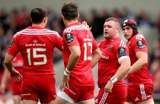 As it happened: Sale Sharks v Munster, Champions Cup