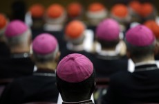 Bishops reject Pope's plans for opening doors to gays and divorcees