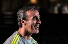 Jim McGuinness on leaving Donegal, his Celtic role and what he was doing at the Ryder Cup