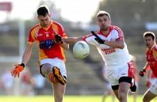 As it happened: Mayo football, Limerick hurling, Cork football – Sunday's GAA club match tracker