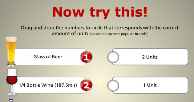 When should drinkers have their supply cut off?… A new course teaches bartenders how to decide