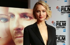 Google is starting to delete links to Jennifer Lawrence's nude photos