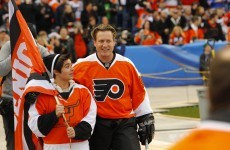 9-Time NHL All-Star Jeremy Roenick describes life after 13 concussions