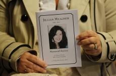 Lena Dunham applauds Jill Meagher's husband for words on violence against women