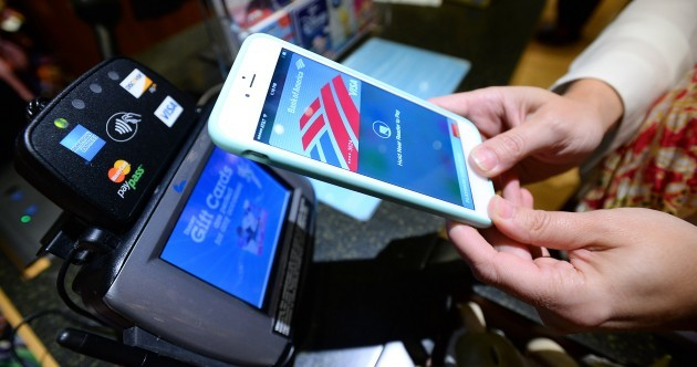 Here's everything you need to know about the launch of Apple Pay