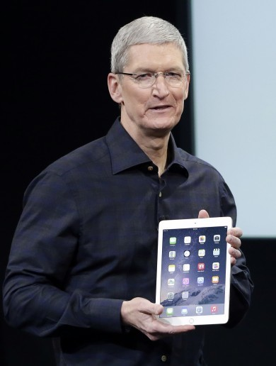 Apple is offloading heaps of iPhones, but is the iPad's day done?