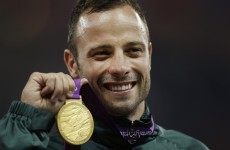 Pistorius banned from defending Paralympic gold medals in Rio in 2016