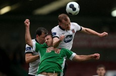 Stuart Byrne column: Cork and Dundalk would both be worthy champions