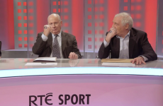Why are the RTÉ panel, Conor McGregor and Jonny Sexton releasing butterflies this week?