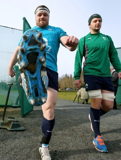 Here's how Ireland's injured XV could line up