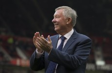 Ferguson backs 'formidable' Van Gaal to revive United