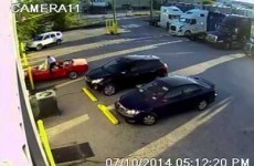 Mechanic almost ruins classic Mustang, makes a brilliant save at the last minute
