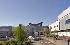 Stabbing at Cork University Hospital after row between two families