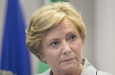 Frances Fitzgerald isn't as much craic as Alan Shatter when it comes to being 'Minister for Time'
