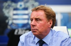Redknapp denies Taarabt's training accusations