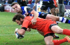 Toulouse win again as Glasgow make Champions Cup statement