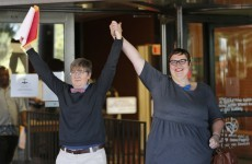 America will soon recognise gay marriage in another six states