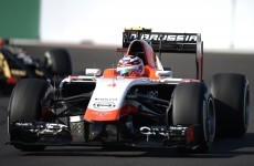 Marussia latest F1 team to enter administration