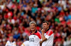 JBM is on the search for a new hurling coach for 2015 campaign