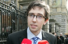 Simon Harris: Politicians love being in the news – but that's a good thing